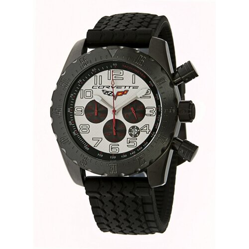Corvette Ev521 C6 Mens Watch