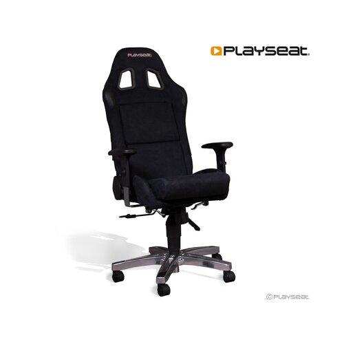 Alcanatara Office Chair