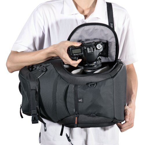 Vanguard USA Adaptor Camera Backpack