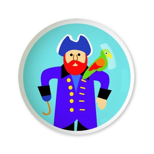 """Olive Kids Pirates 1.5"""" Round Knob"""