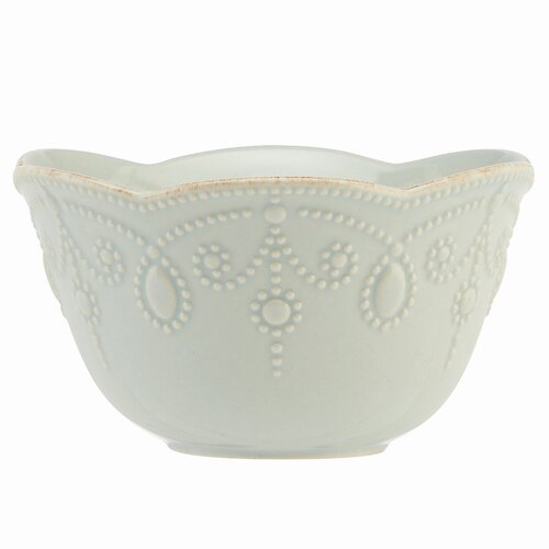 "Lenox French Perle 5.5"" Fruit Bowl"