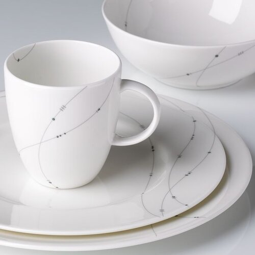 Lenox Twirl 10 oz. Tea / Coffee Cup