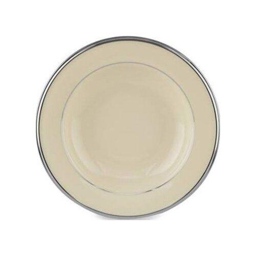 Lenox Solitaire Pasta / Soup Bowl