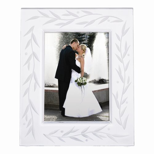 Lenox Opal Innocence New Picture Frame