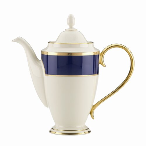 Lenox Independence 6 Cup Coffee Server