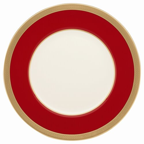 """Lenox Embassy 10.8"""" Dinner Plate"""