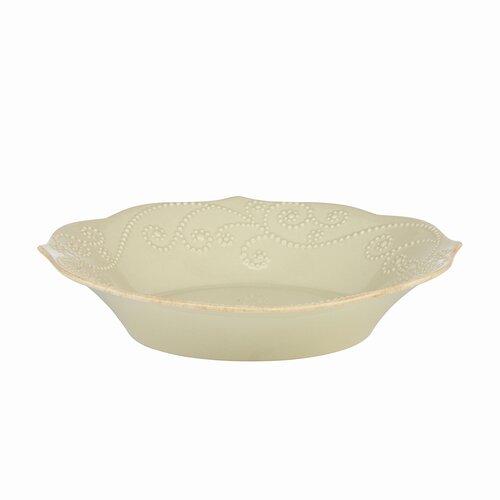Lenox French Perle Individual Pasta Bowl