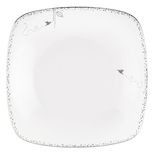 "Lenox Enchant Seasons 12"" Square Platter"