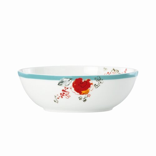 "Lenox Chirp 5.75"" Fruit Bowl"