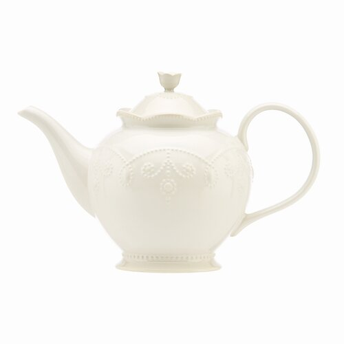 French Perle 1.5-qt. Teapot