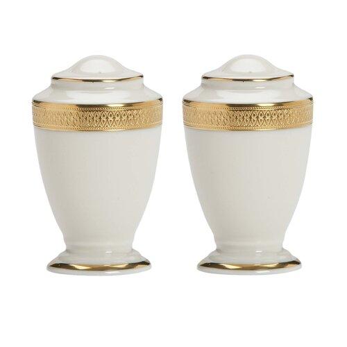 Lenox Lowell Salt and Pepper Shaker Set