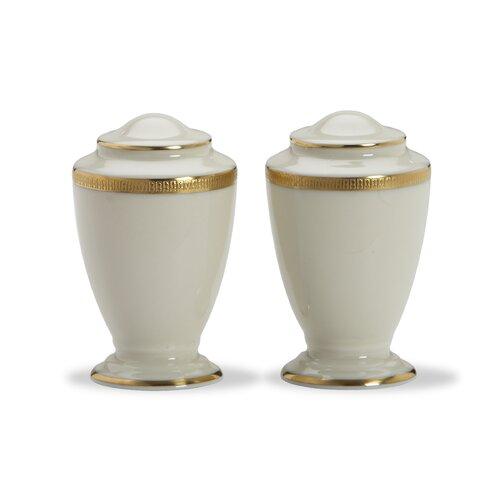 Lenox Tuxedo Salt and Pepper Shaker Set