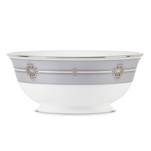 "Lenox Ashcroft 8.5"" Serving Bowl"