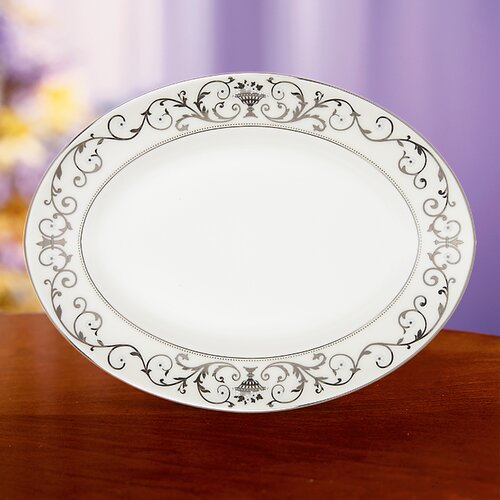 Lenox Autumn Legacy Oval Platter