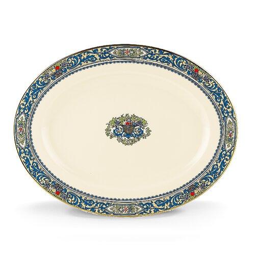 Lenox Autumn Oval Platter
