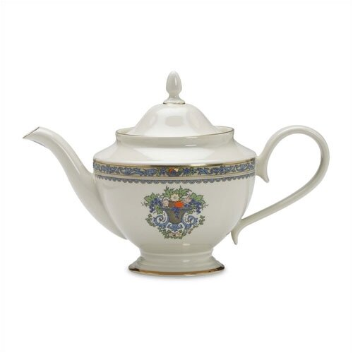 Autumn 1.25-qt. Teapot with Lid