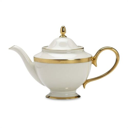 Lenox Lowell 1.25-qt. Teapot with Lid