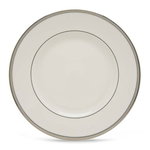 "Lenox Murray Hill 10.75"" Dinner Plate"