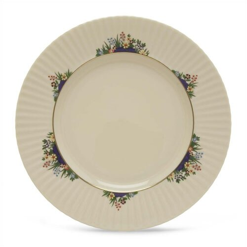 "Lenox Rutledge 10"" Dinner Plate"