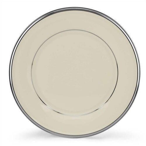 """Lenox Solitaire 8"""" Salad Plate"""