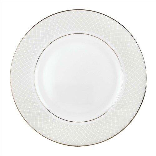 "Lenox Venetian Lace 10.75"" Dinner Plate"