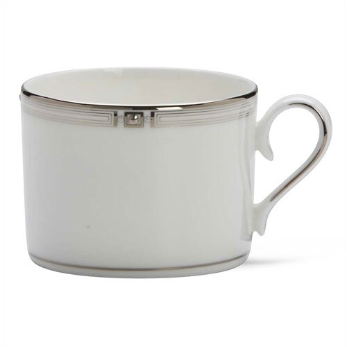 Lenox Westerly Platinum 6 oz. Cup