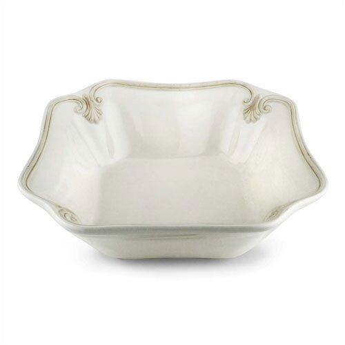 Lenox Lenox Butlers Pantry Square Serving Bowl
