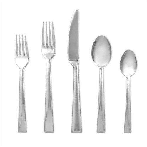 Continental Dining 5 Piece Flatware Set
