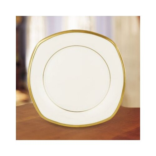 "Lenox Eternal 8.75"" Square Accent Plate"