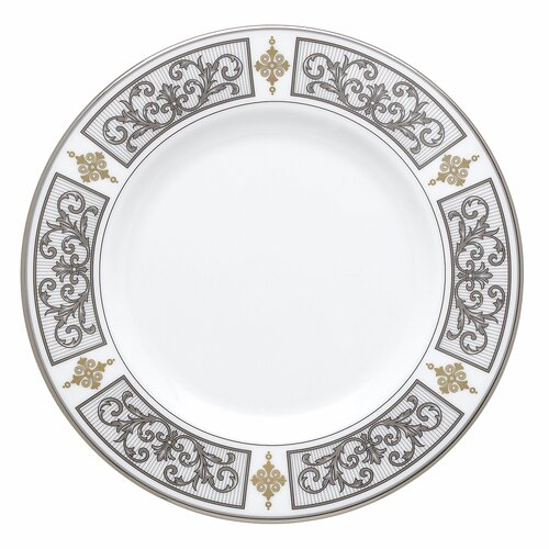 "Lenox Antiquity 8"" Salad Plate"