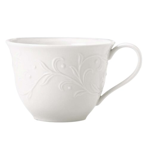 Lenox Opal Innocence Carved 12 oz. Cup