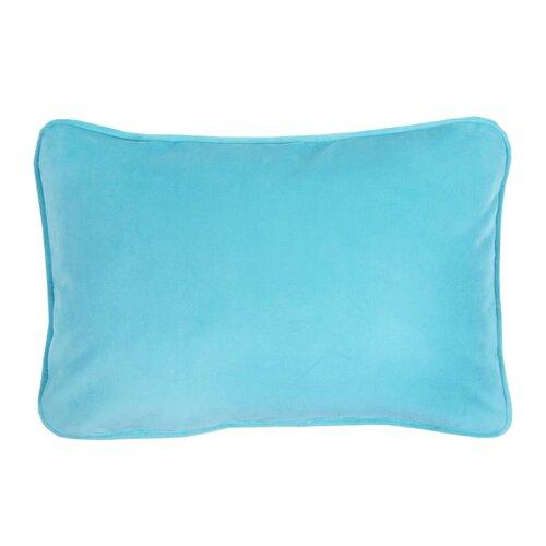 Karin Maki Flower Fantasy Oblong Pillow