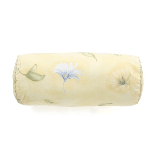 Laura Synthetic Bolster Pillow
