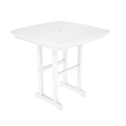 POLYWOOD® Nautical Dining Table