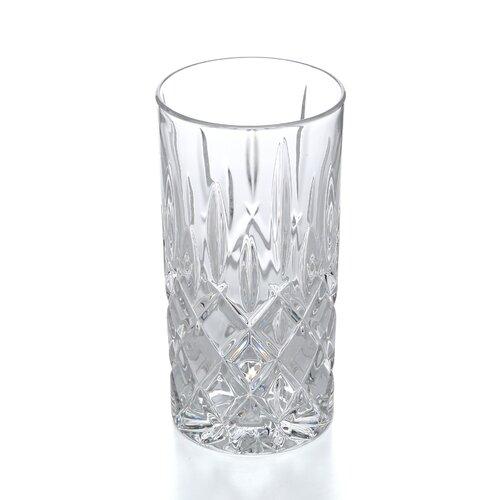 Lady Anne Signature Highball Glass