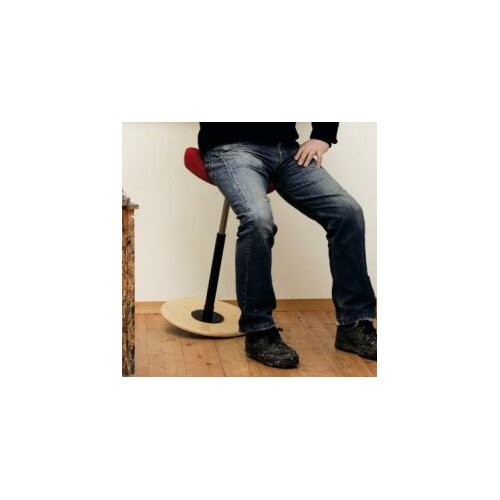 Varier Move Stool with Cushion
