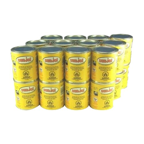 Decorpro Sunjel Citronella (Set of 24)