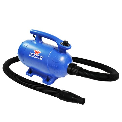 4 HP Pet Dryer and Vacuum