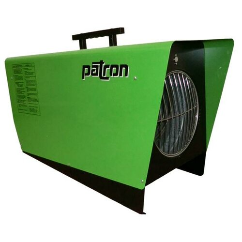 E-Series 18,000 Watt 47 Amp Fan Forced Compact Electric Space Heater