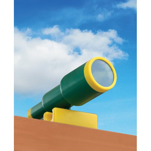 Big Backyard Telescope for Swing Set