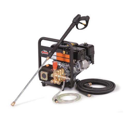 Shark Pressure Washers CD Series 2.27 GPM Honda GC160 Direct Drive Cold Water Pressure Washer