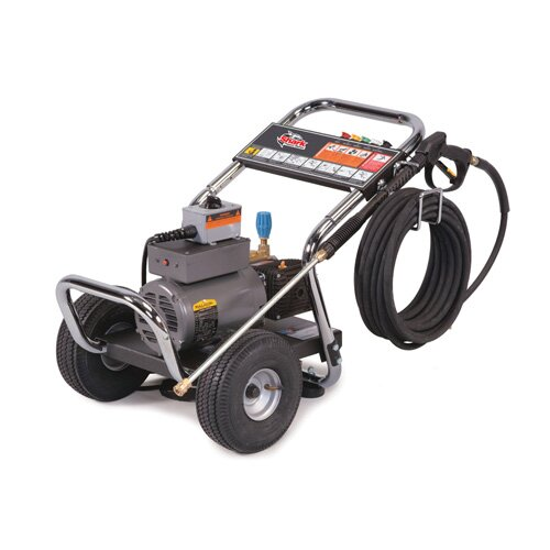 Shark Pressure Washers DE Series 3.5 GPM 5 HP Direct Drive Cold Water Pressure Washer