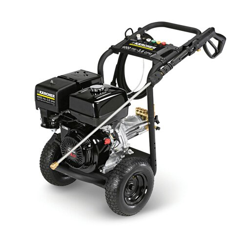 RG Series 3.6 GPM Honda GX390 Gas Cold Water Pressure Washer
