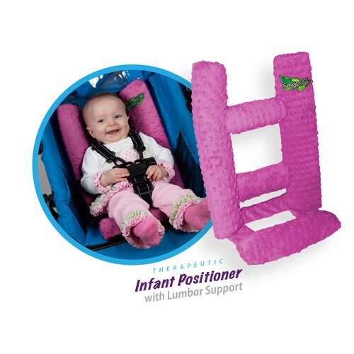 Snuggin Go Therapeutic Infant Seating Support