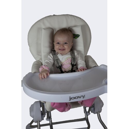 Snuggin Go Wipeable Infant Seating Support