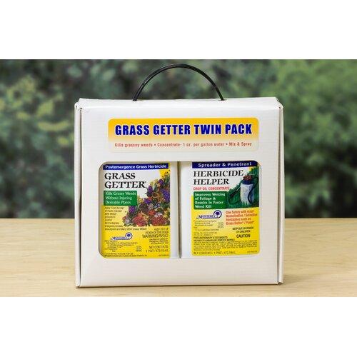 Monterey Grass Getter (Set of 2)