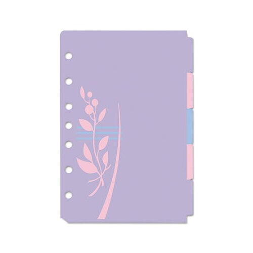 Avery Small Signature Series Write-On Dividers