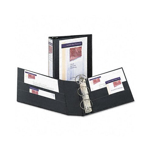 Avery Durable Slant D Ring View Binder