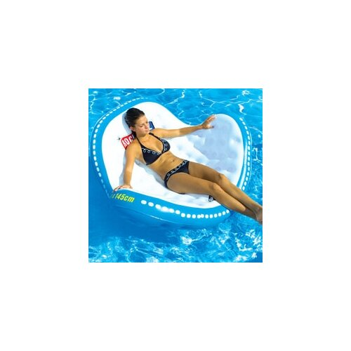 Sportsstuff Rock N' Roll Inflatable Pool Lounger