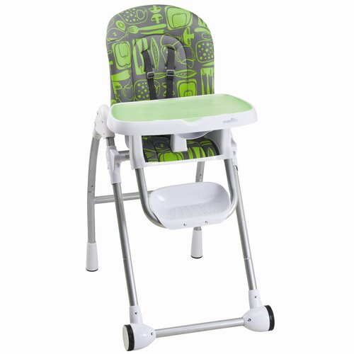Modern High Chair
